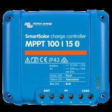 Victron SmartSolar MPPT 100/15 įkrovimo valdiklis