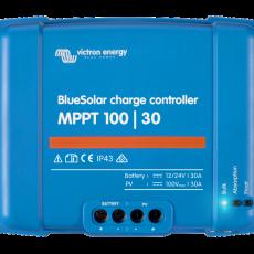 Victron BlueSolar MPPT 100/30 įkrovimo valdiklis