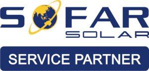 Sofar Solar serviso partneriai
